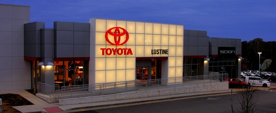 Toyota Dealer Woodbridge, VA
