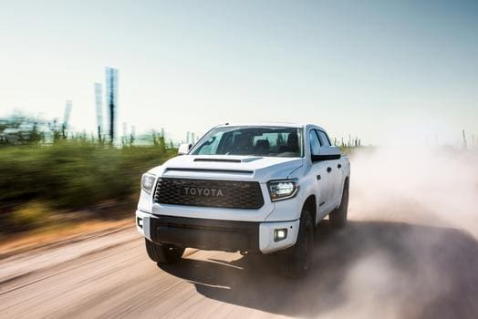2019 Toyota Tacoma Trd S Off Road Performance