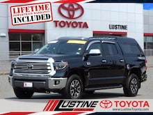 2020 Toyota Tundra 1794 Edition 4
