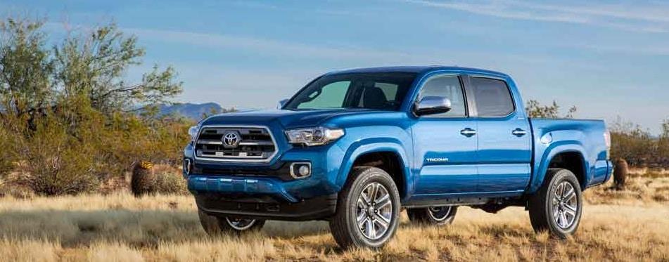 Toyota Arlington Va >> Toyota Tacoma for Sale at Lustine Toyota in Woodbridge, VA