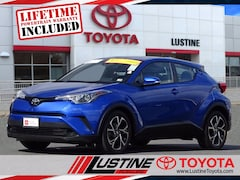 2019 Toyota C-HR XLE 5 for sale at Lustine Toyota in Woodbridge, VA