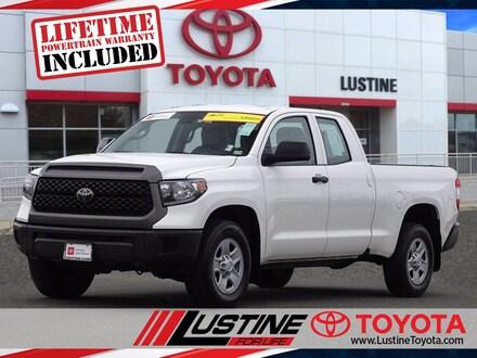 2018 Toyota Tundra SR 4