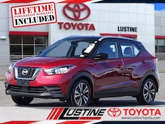 2020 Nissan Kicks SV Sport Utility for sale at Lustine Toyota in Woodbridge, VA