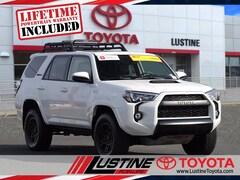 2019 Toyota 4Runner TRD Pro Sport Utility for sale at Lustine Toyota in Woodbridge, VA