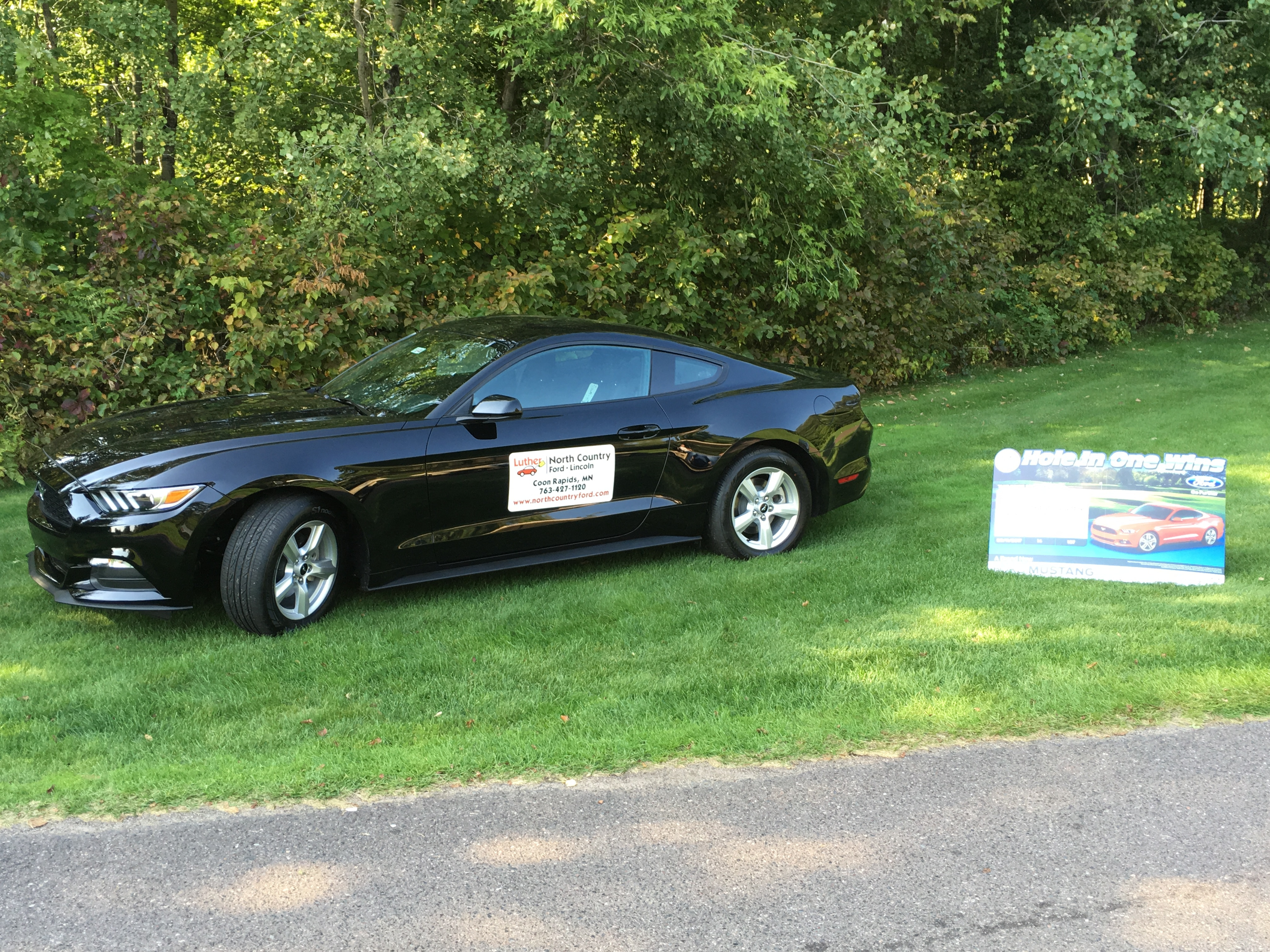 North Country Ford >> North Country Ford Supports Homelessness Luther Automotive