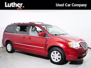 2010 Chrysler Town & Country Touring Van
