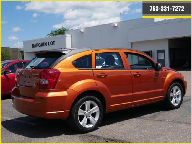 Used 2011 Dodge Caliber For Sale at Luther Automotive   VIN