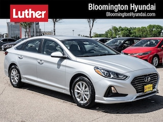 New 2019 Hyundai Sonata SE Sedan Bloomington