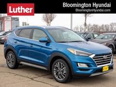2019 Hyundai Tucson Limited SUV Bloomington