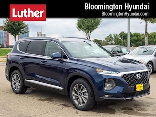 New 2019 Hyundai Santa Fe SEL Plus 2.4 SUV Bloomington