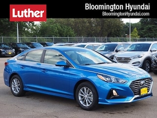 New 2019 Hyundai Sonata SE Sedan Bloomington