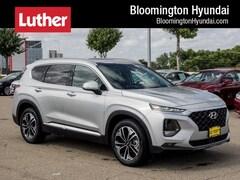 2019 Hyundai Santa Fe Limited 2.0T SUV Bloomington