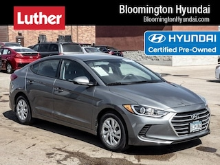 2017 Hyundai Elantra SE Sedan Bloomington
