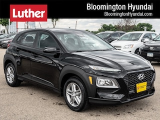New 2020 Hyundai Kona SE SUV Bloomington