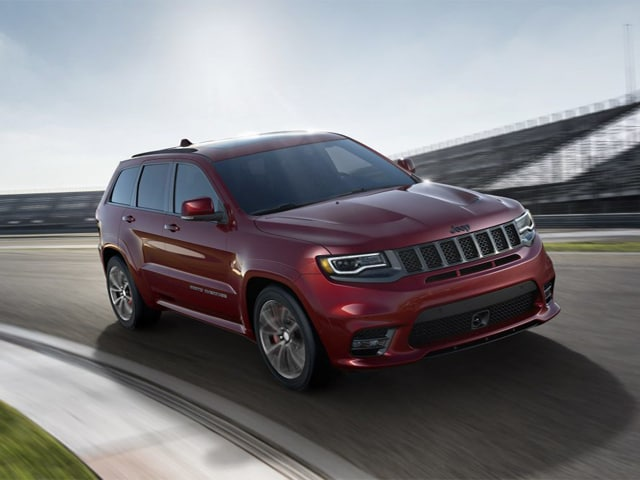 New Jeep Models >> New Jeep Models Luther Brookdale Chry Jeep