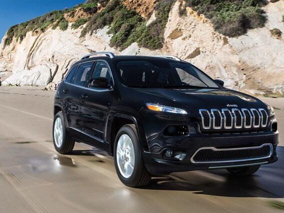 New Jeep Models >> New Jeep Models Hudson Chrysler Llc