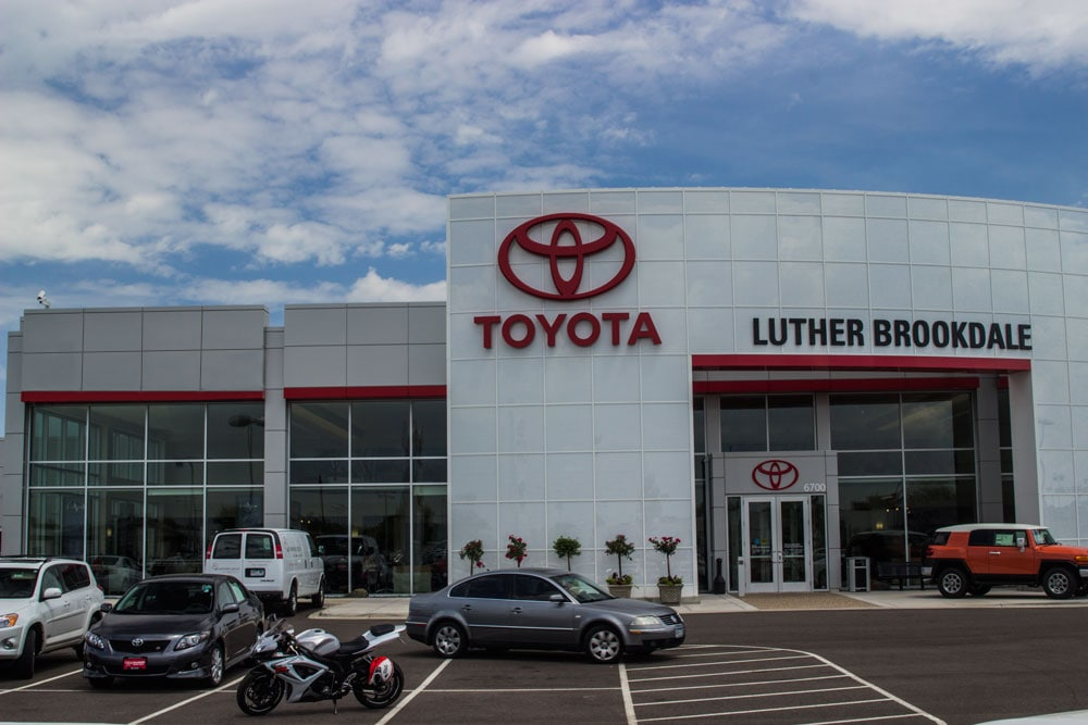 Toyota Brooklyn Park >> Toyota Brooklyn Park Auto Car Release And Reviews