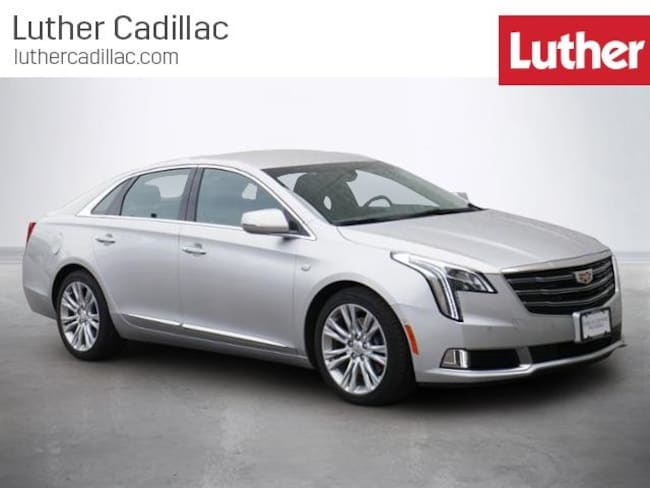 Used 2019 Cadillac XTS For Sale at Luther Automotive   VIN