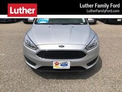 2018 Ford Focus SE Car