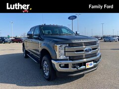 Used 2019 Ford F-350 Lariat Truck Crew Cab Super Duty Truck For Sale in Fargo, ND