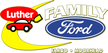 Ford Service Center | Luther Family Ford
