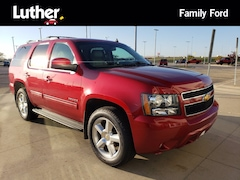 Used 2014 Chevrolet Tahoe LT SUV For Sale in Fargo, ND