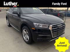 Used 2018 Audi Q5 2.0T SUV For Sale in Fargo, ND