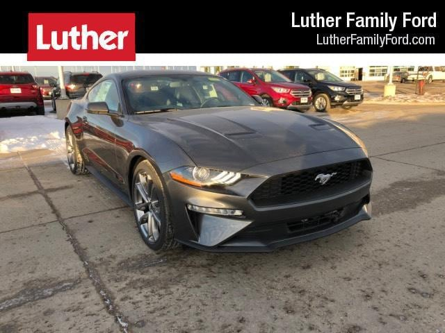 2018 Ford Mustang Ecoboost Premium Car