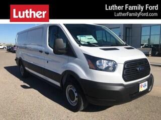 2019 Ford Transit-150 Cargo Van Full-size Cargo Van