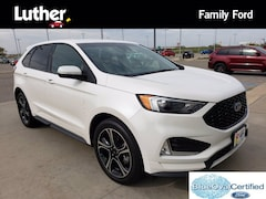 Used 2019 Ford Edge ST SUV For Sale in Fargo, ND