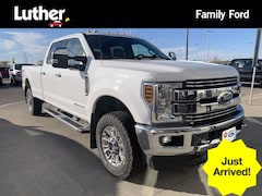 Used 2019 Ford F-350 Truck Crew Cab Super Duty Truck For Sale in Fargo, ND