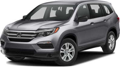 Honda Pilot vs Toyota Highlander Hopkins MN  Luther Hopkins Honda