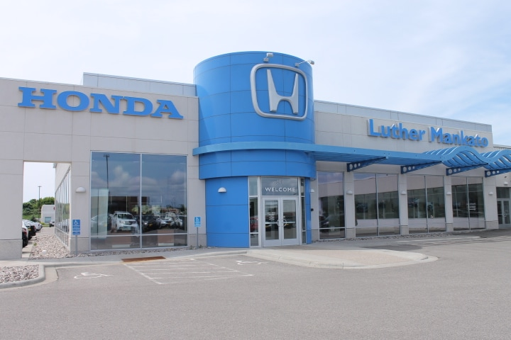 Luther Mankato Honda Welcome To Your Honda Dealership In Minnesota