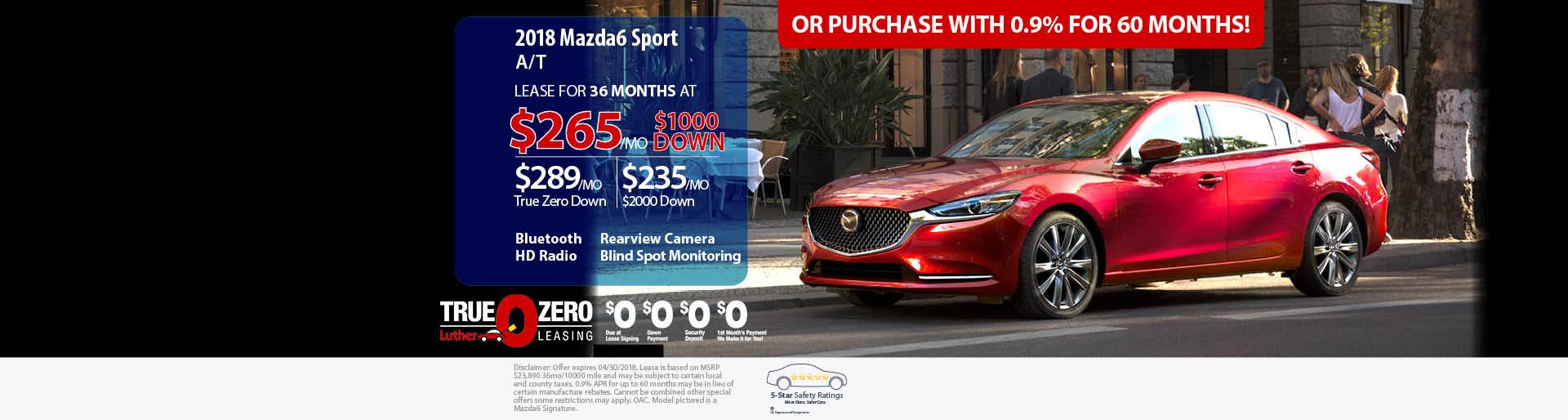 Luther Mazda New Mazda Dealership In Brooklyn Center Mn