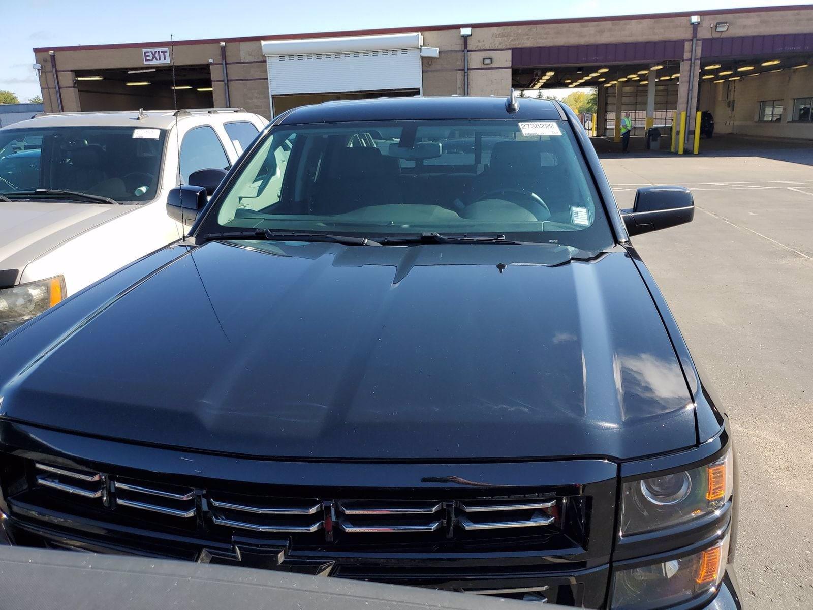Used 2015 Chevrolet Silverado 1500 LT with VIN 1GCVKREC0FZ373986 for sale in Saint Cloud, Minnesota