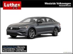 2019 Volkswagen Jetta 1.4T R-Line Ulev Sedan