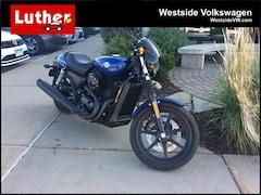 2016 Harley-Davidson Harxg500 Other