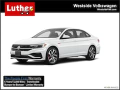 2019 Volkswagen Jetta GLI GLI Autobahn Sedan