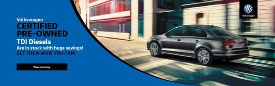 Luther Westside Volkswagen | Volkswagen Dealership in Saint