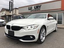 2016 BMW 4 Series 428I XDRIVE|NAV|HEADUP|H/KSOUND|40K Coupe