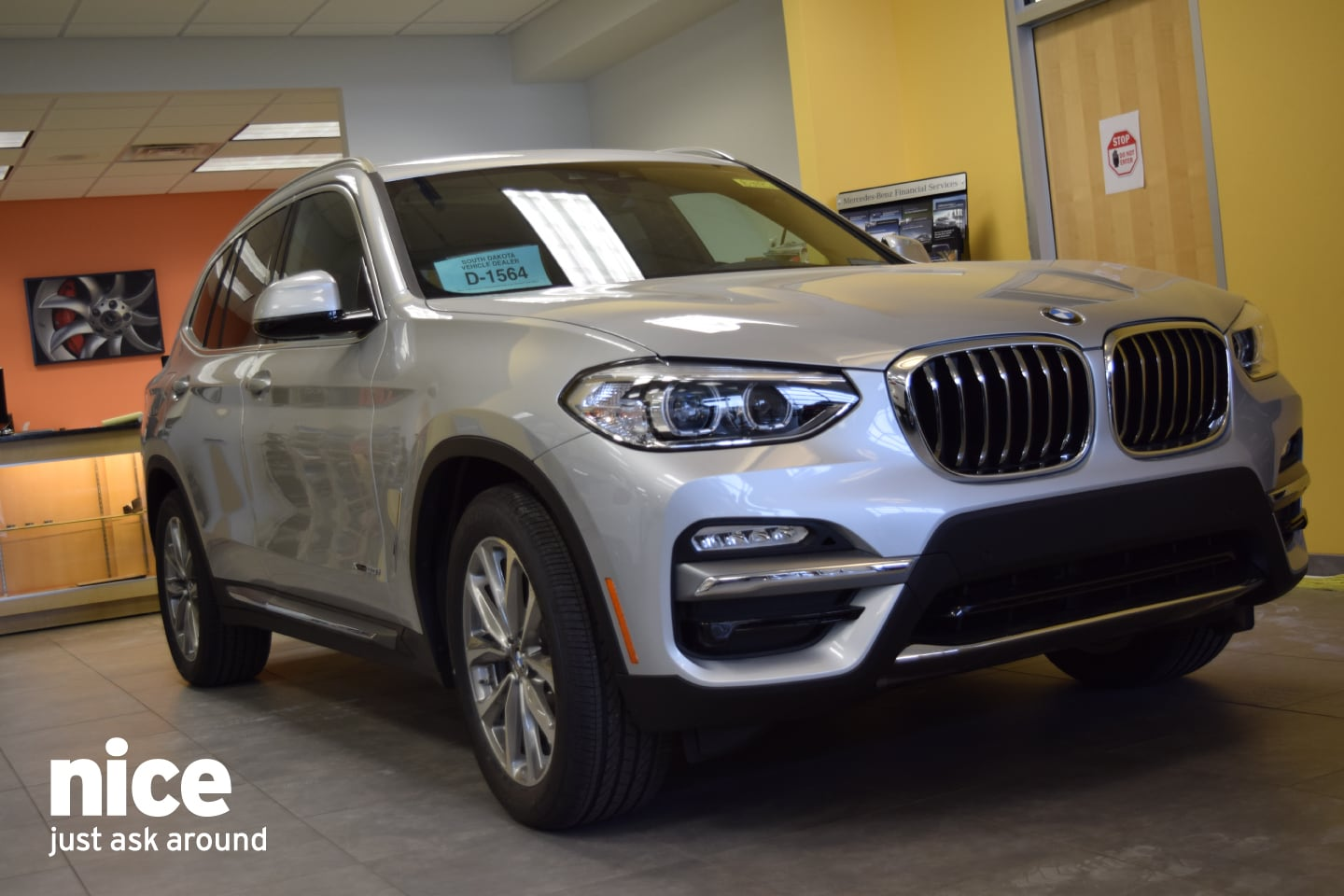 2018 BMW X3: Redesign, Platform, Changes >> No Compromises In The Newly Redesigned 2018 Bmw X3 Bmw Dealer