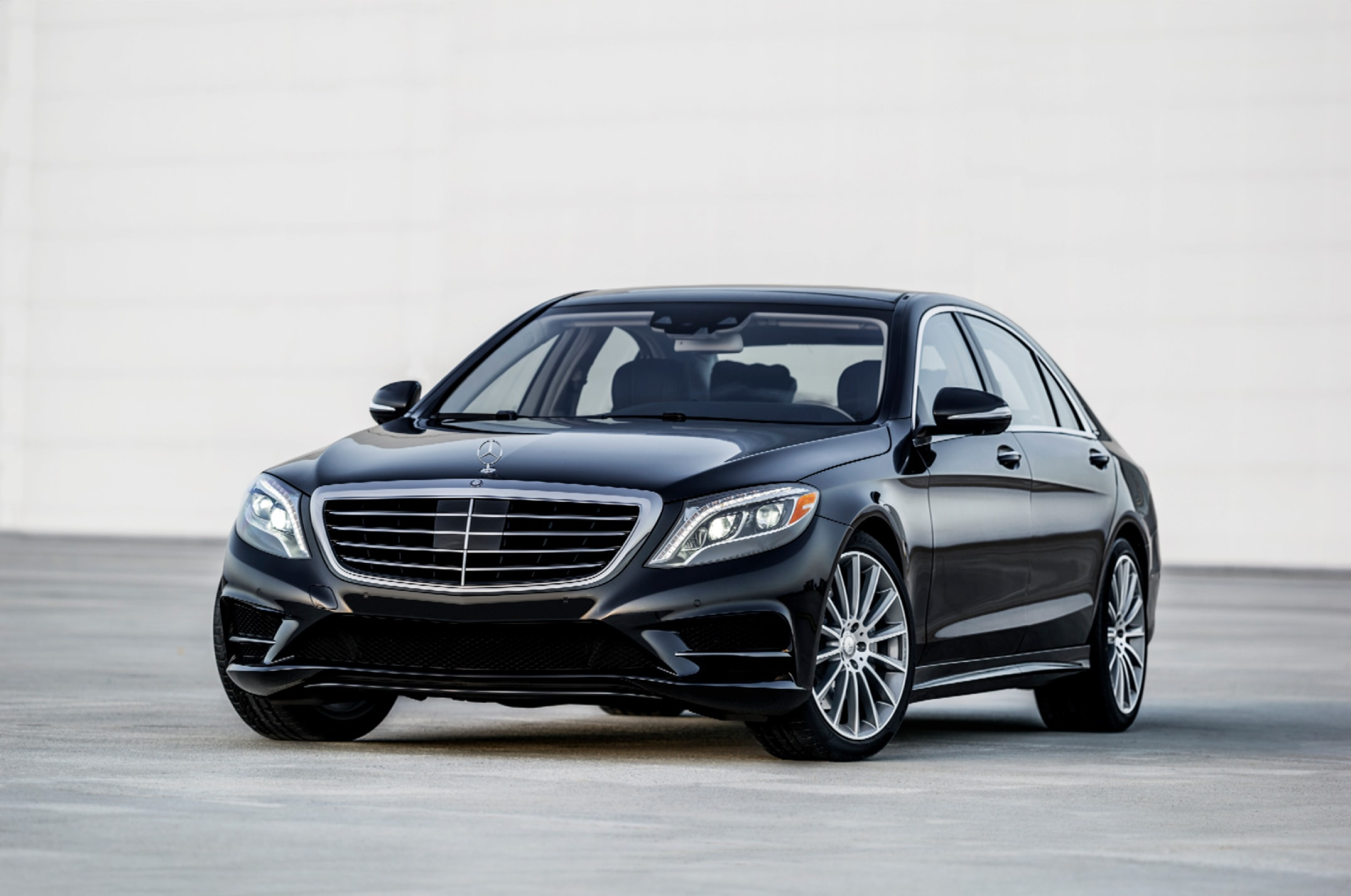 2014 Mercedes Benz S Class will redefine luxury vehicles in Sioux