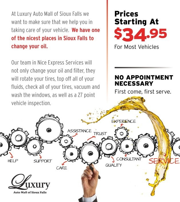 Toyota Dealer Sioux Falls: Car Service Specials Sioux Falls Luxury Car Dealership