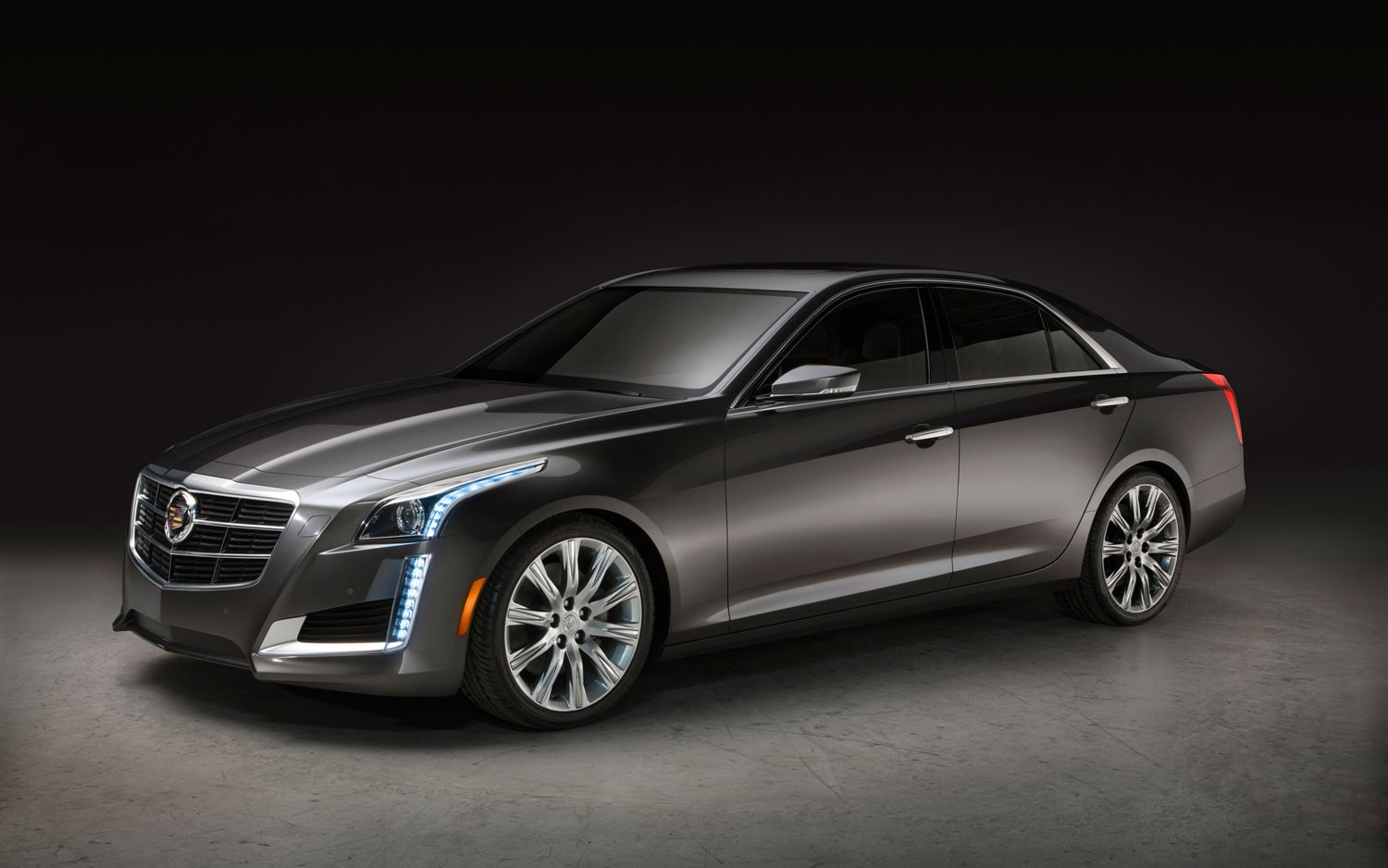 new luxury car releases 2014Luxury Auto Mall of Sioux Falls  2014 Cadillac CTS coming soon to