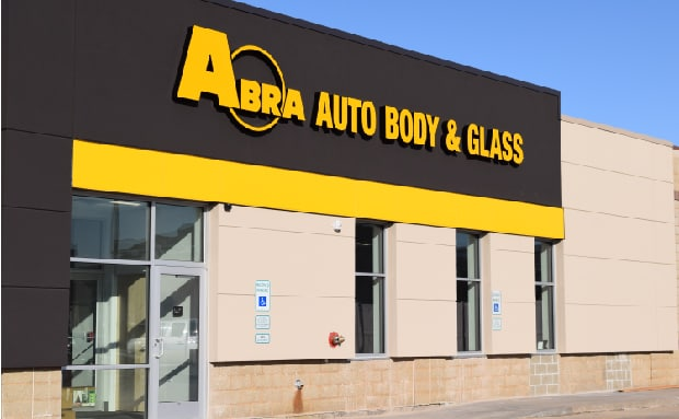 Abra Body Shop >> Abra Auto Body Glass Has Moved Come See Us At Our New Location