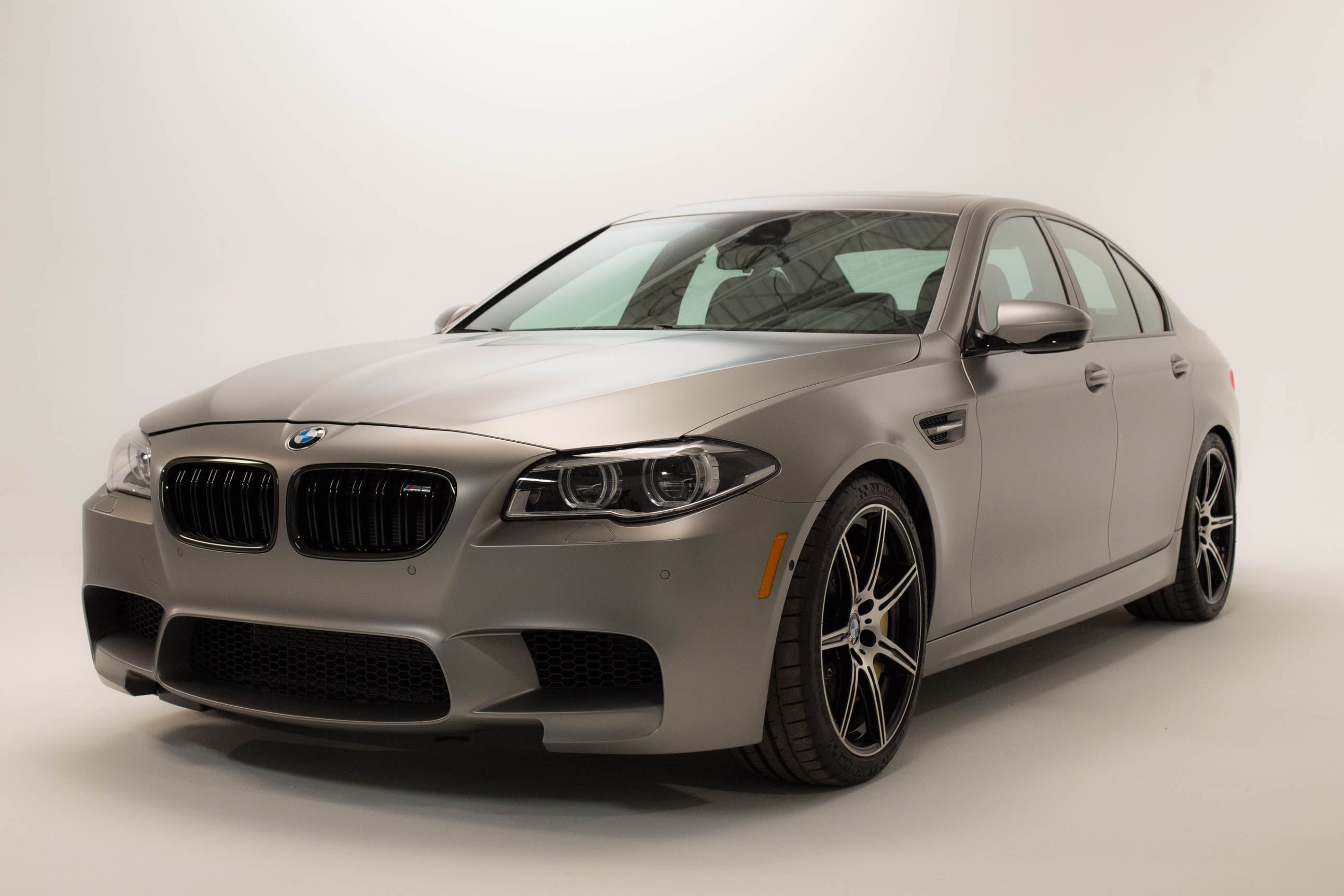 Drive Home in the Ultra Rare 2015 BMW 30 Jahre M5 in Sioux Falls