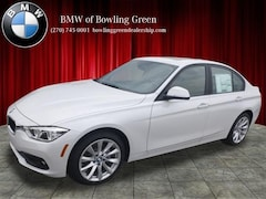 Used 2018 BMW 3 Series 320i xDrive Sedan for sale in College Park MD