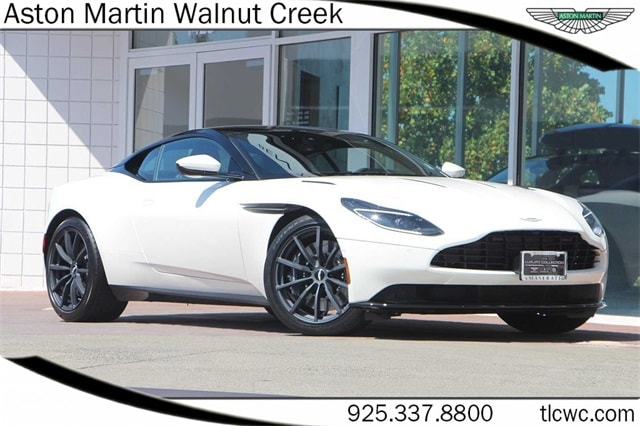 2019 Aston Martin DB11 AMR V12 Coupe