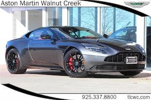 2020 Aston Martin DB11 Coupe