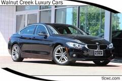 2016 BMW 4 Series 428i Gran Coupe Hatchback